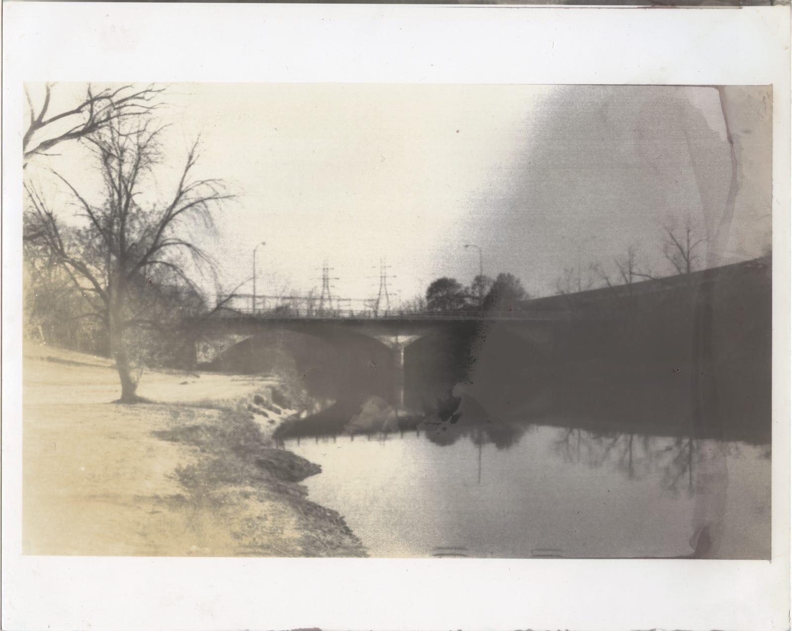 """Bridges Over Flint"" 011."