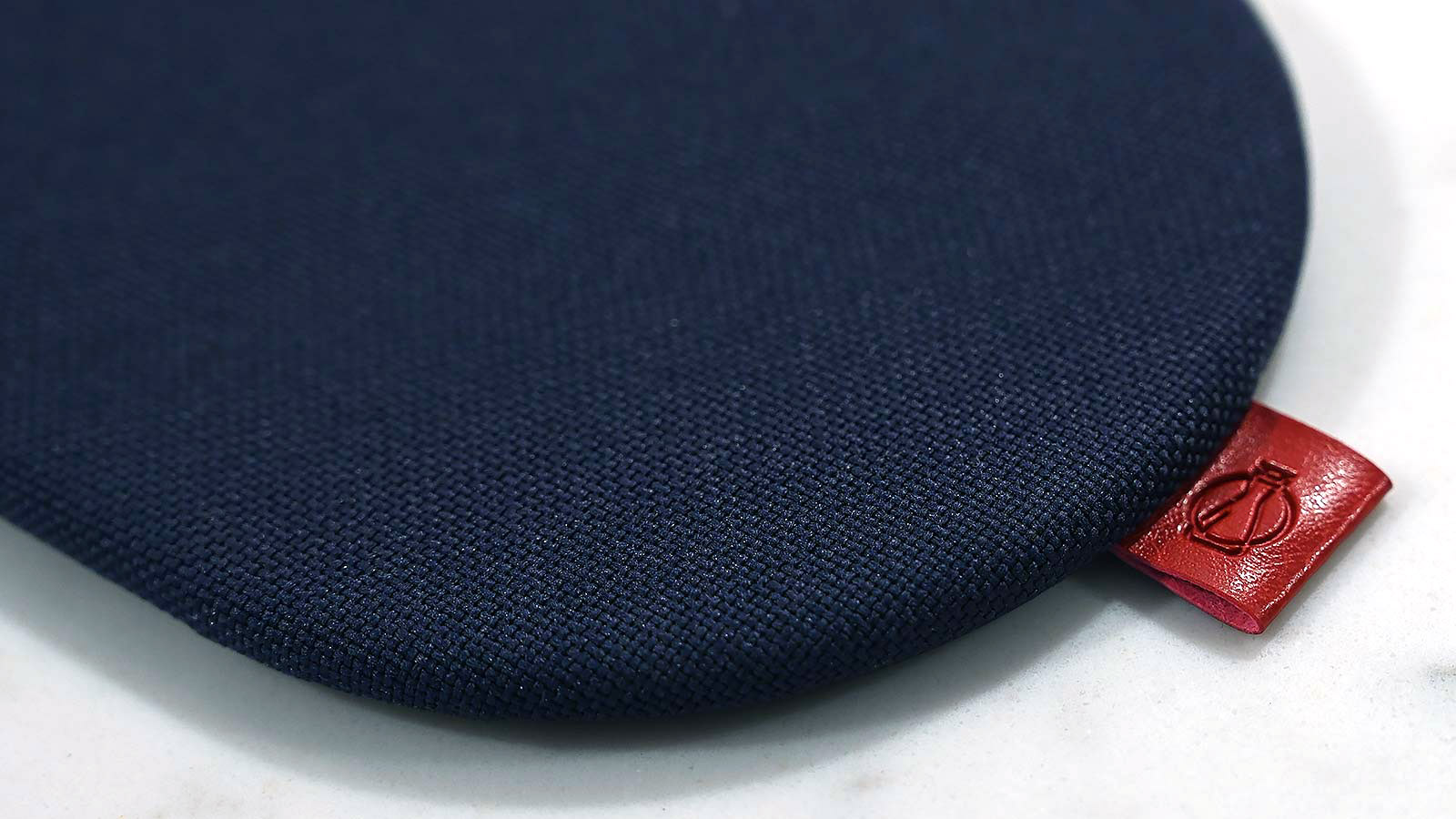 The SliceCharge features a fabric cover to help protect your gadgets from scratches.
