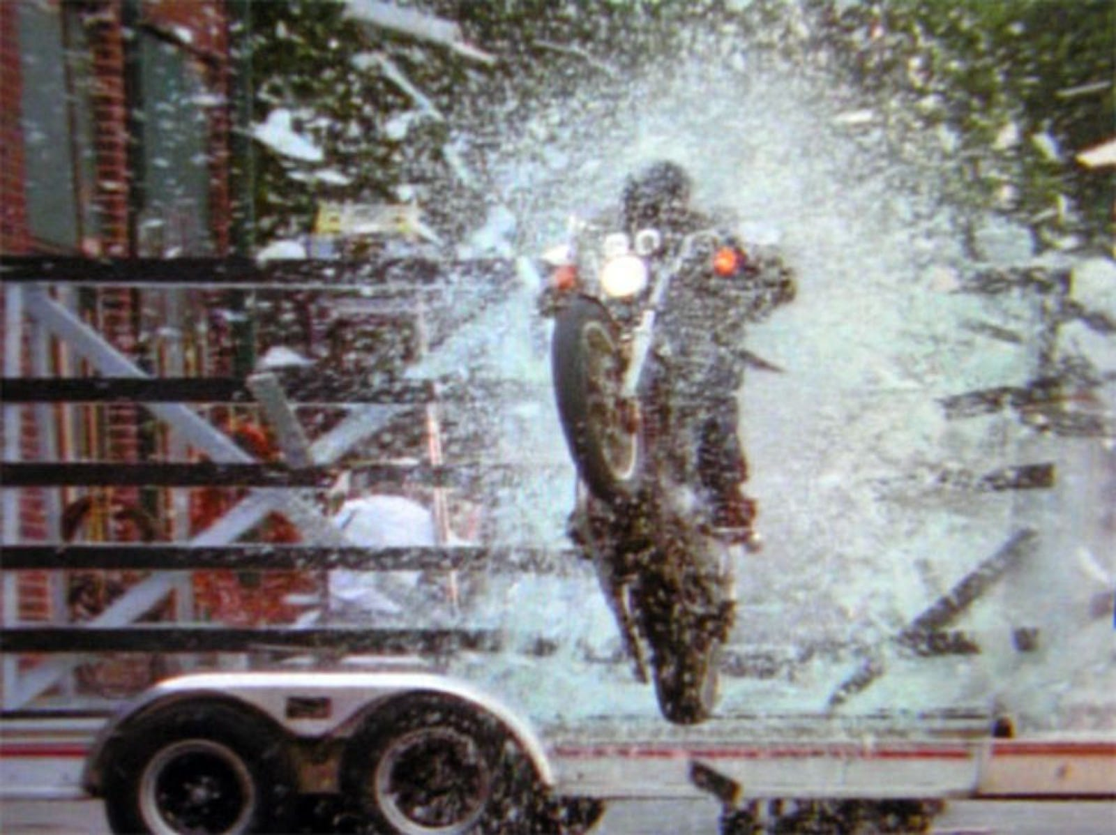 TV Blamed For Rise In Formulaic Violence