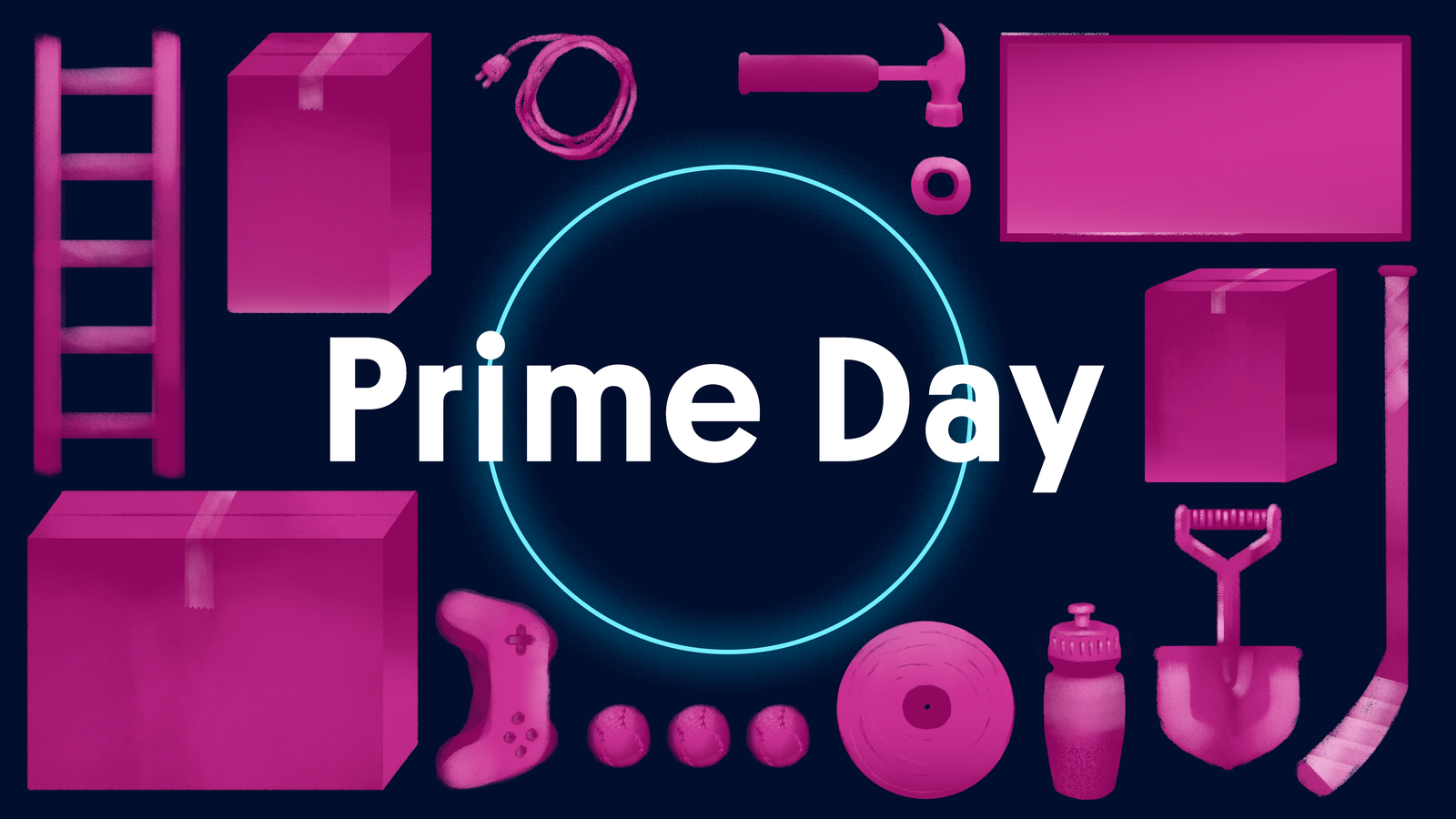 Prime Day 2019 - The Kinja Deals Hub