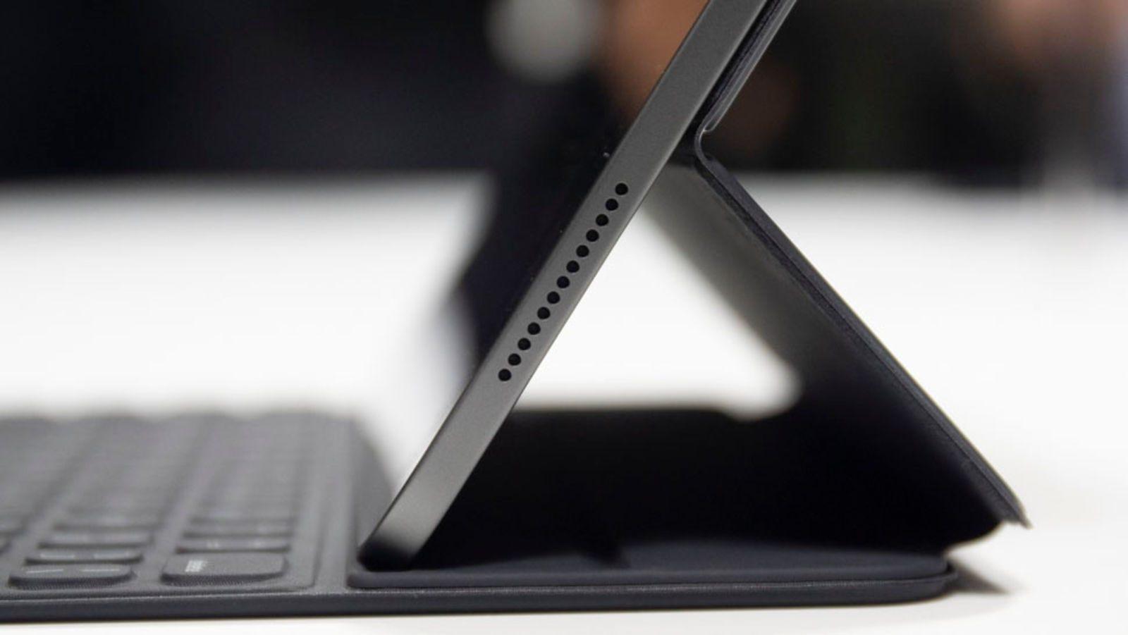 Illustration for article titled Probamos el nuevo iPad Pro y parece que por fin tiene sentidoem/em