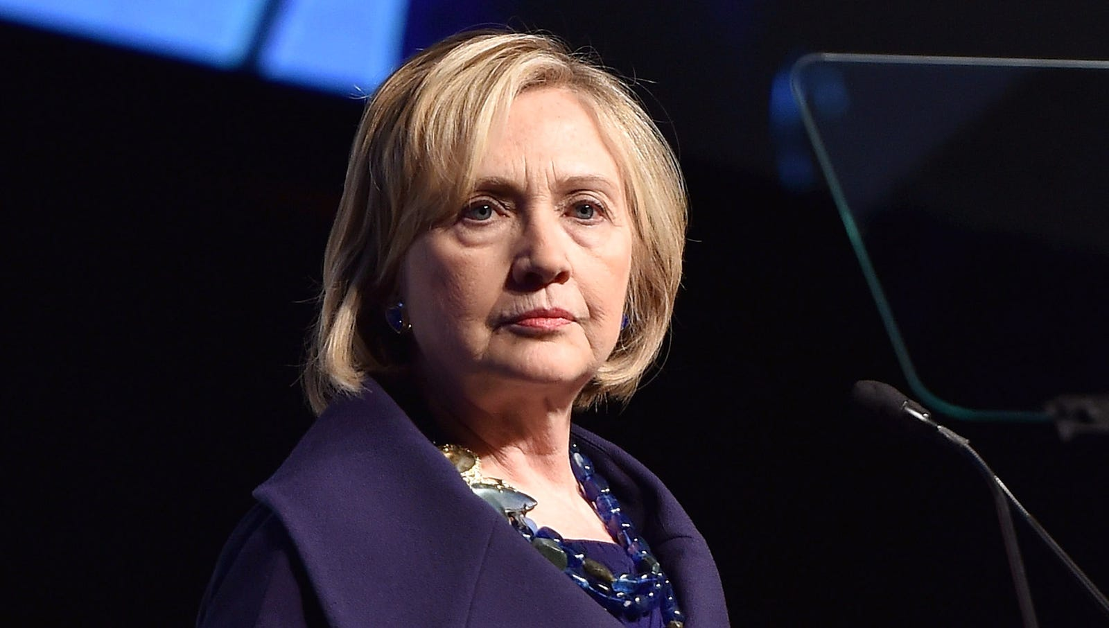 Hillary Clinton Hints At Presidential Ambitions By Concealing Information From American People