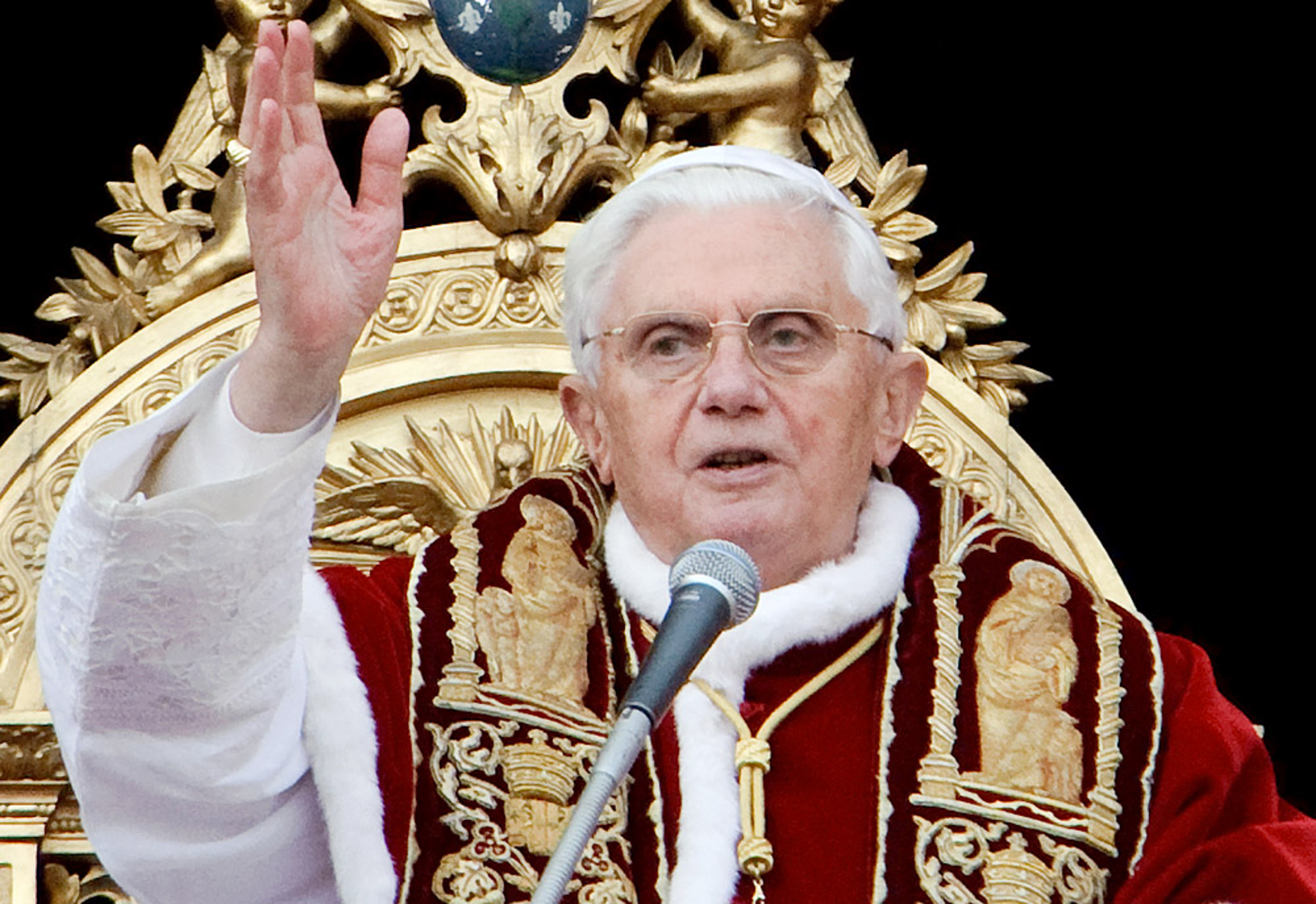Pope Vows To Get Church Pedophilia Down To Acceptable Levels