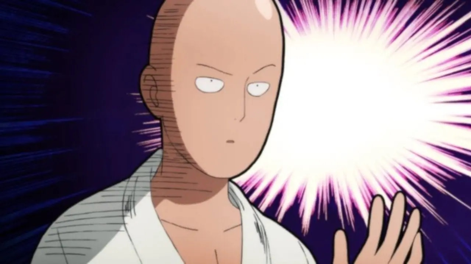 Introduction: One Punch Man