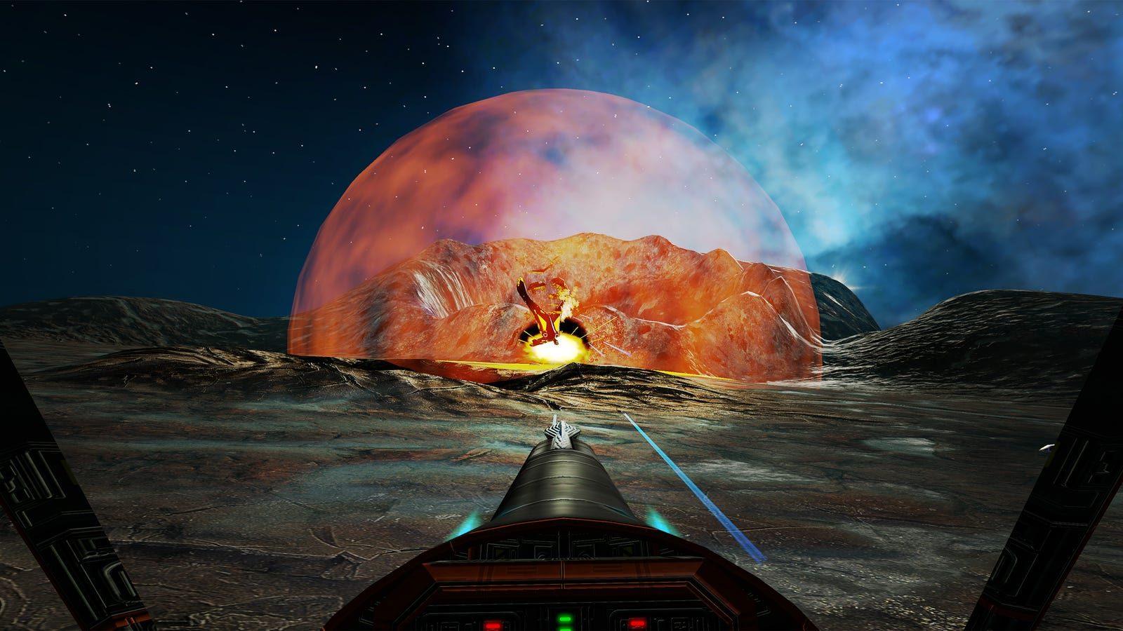 Illustration for article titled Rebellion Is Remaking iBattlezone II: Combat Commander/i