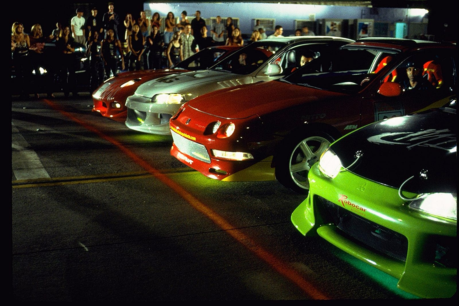 How La S Underground Street Racing Scene And The Fast And The Furious Grew Up