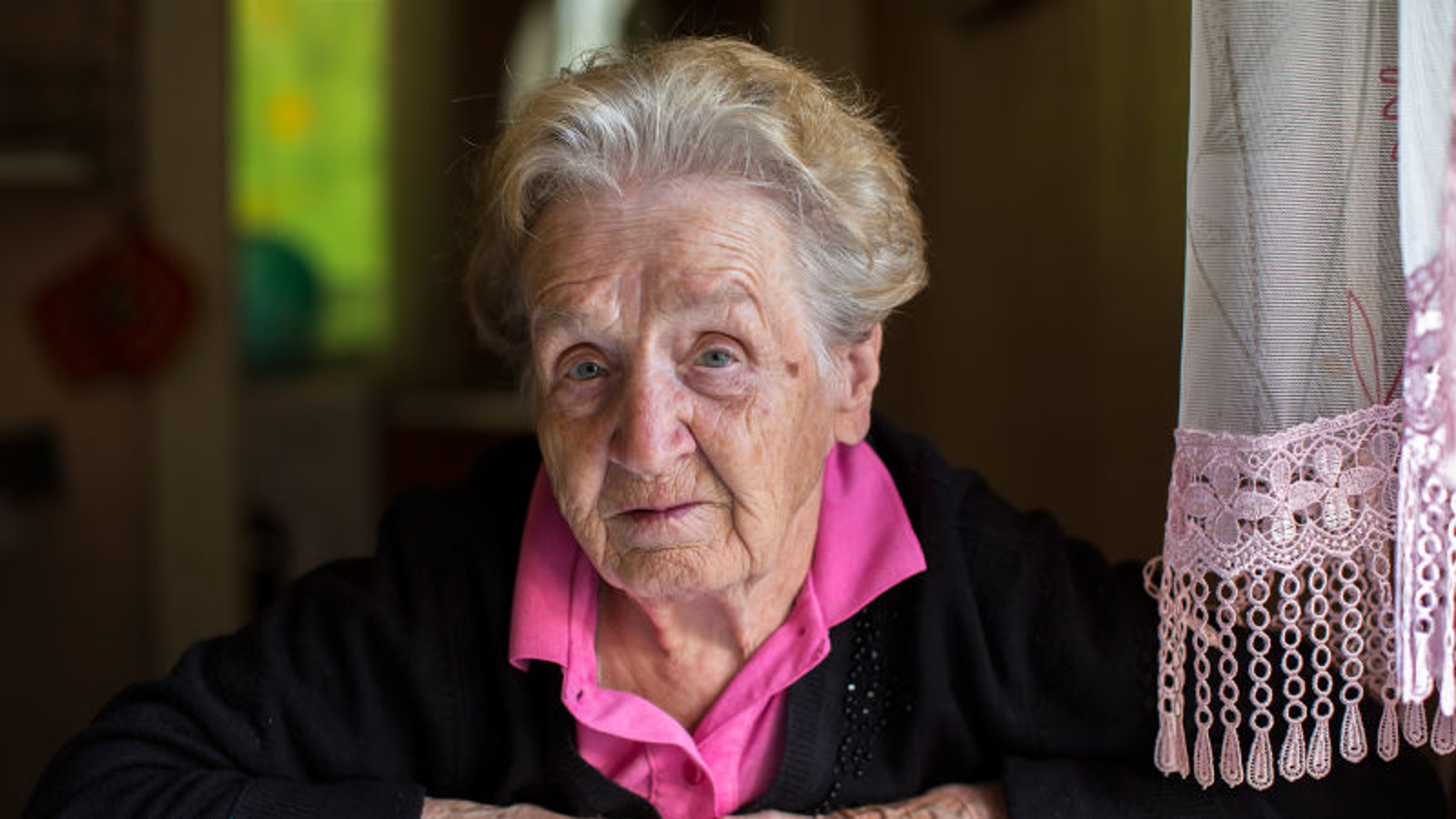 Grandma's #MeToo Stories Fucking Horrifying