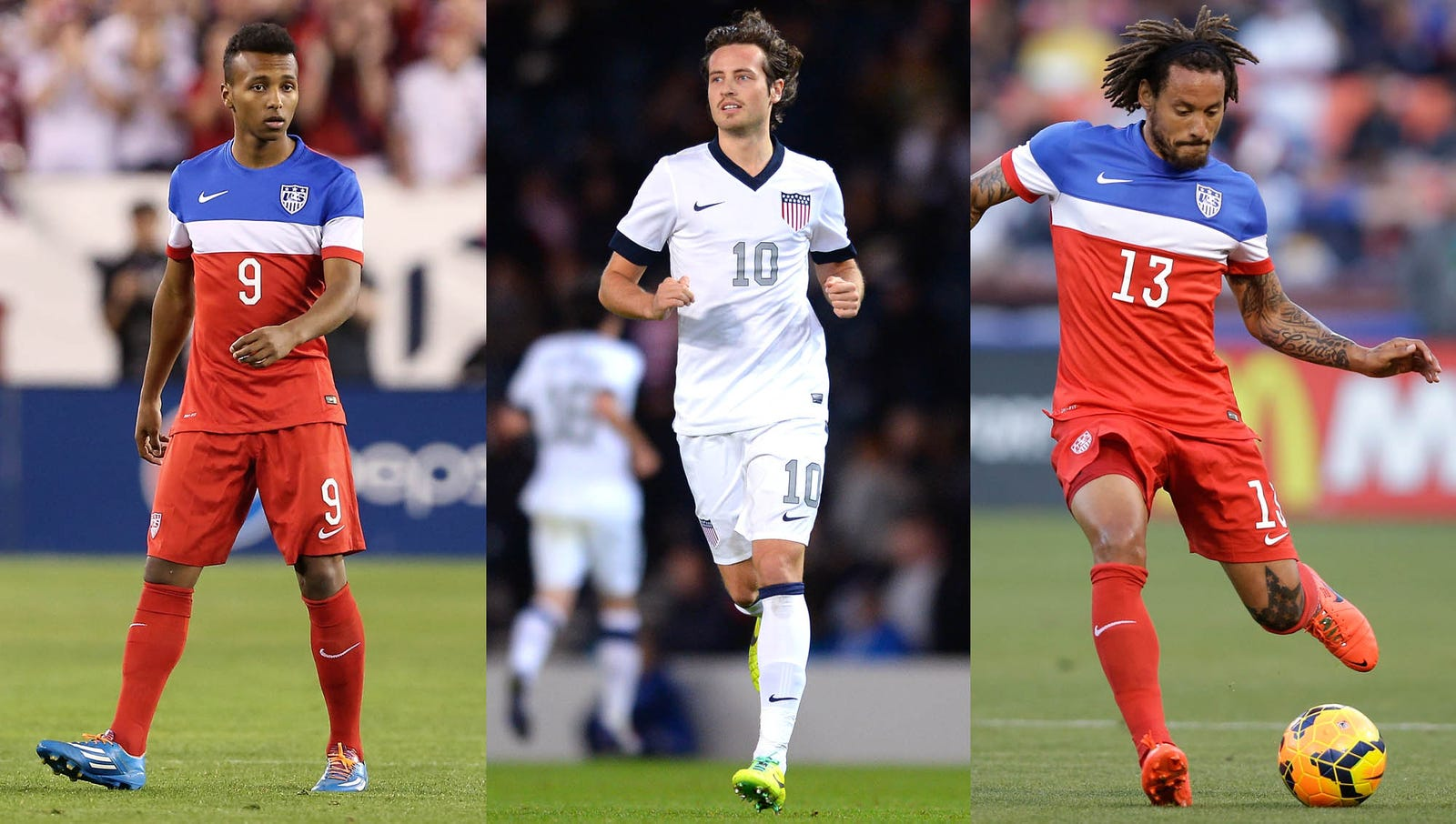 World Cup Inspires Whole New Generation Of Foreign Players To Someday Play For U.S.