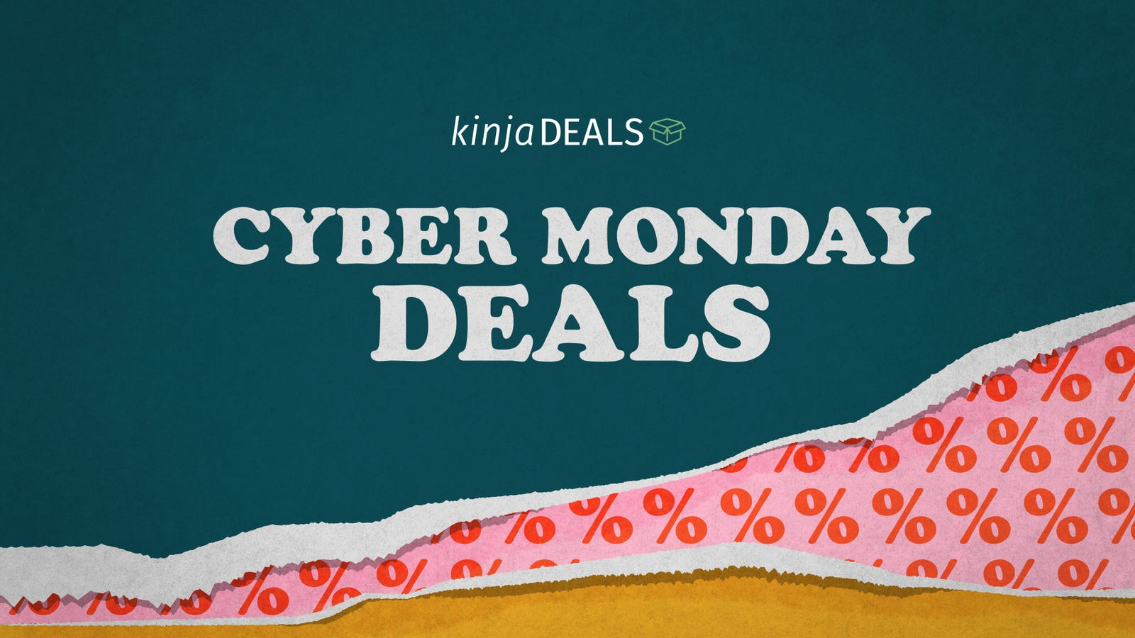 The Best Cyber Monday Deals - 2019