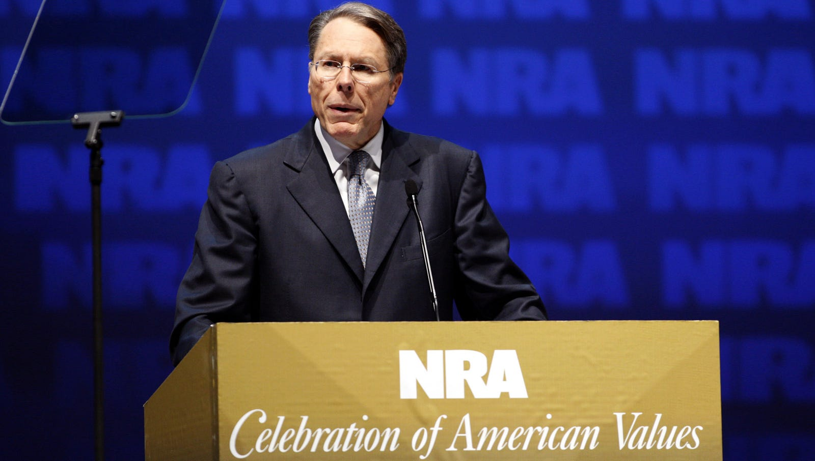 NRA Sets 1,000 Killed In School Shooting As Amount It Would Take For Them To Reconsider Much Of Anything