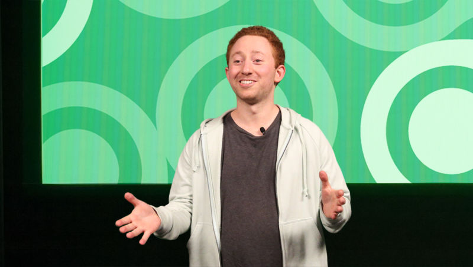 Onion Social CEO: 'We're Proud To Announce The First Genital Recognition Software'
