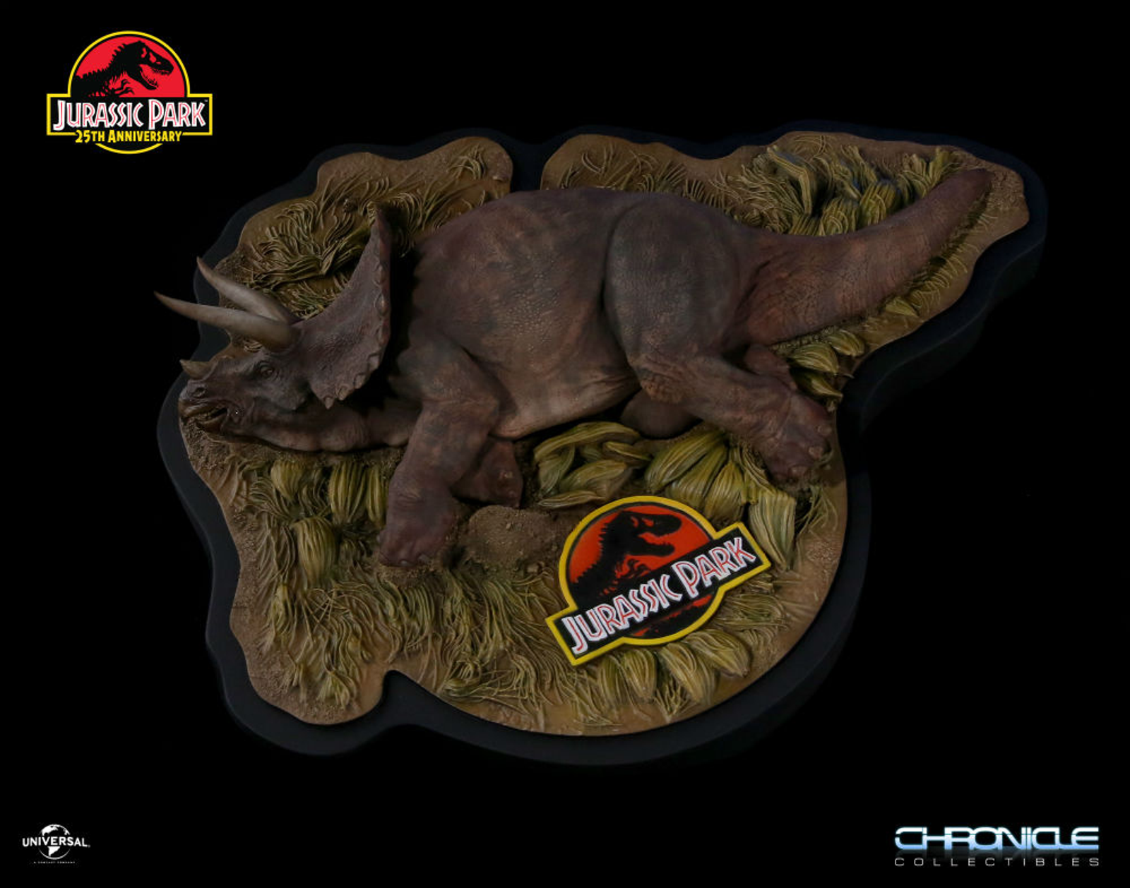 Illustration for article titled This Is the Sickest Dinosaur Collectible Ever, Literallyem/em