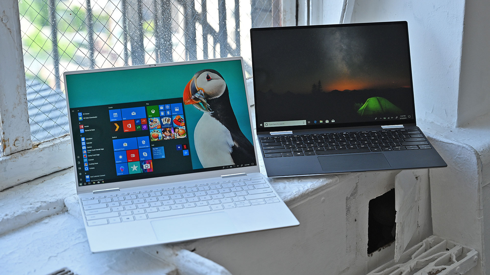 Illustration for article titled The New XPS 13 2-in-1 Comes Tantalizingly Close to Overshadowing the Original