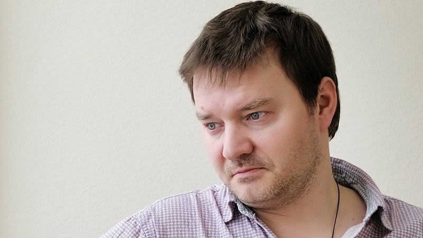 Man Embarrassed Thinking About Every Opinion He's Ever Articulated