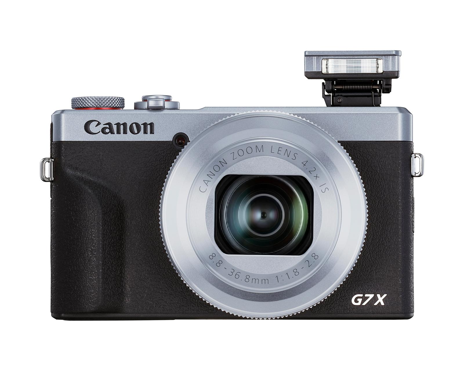 En esta galería hay más fotos en detalle de la G7 X III.