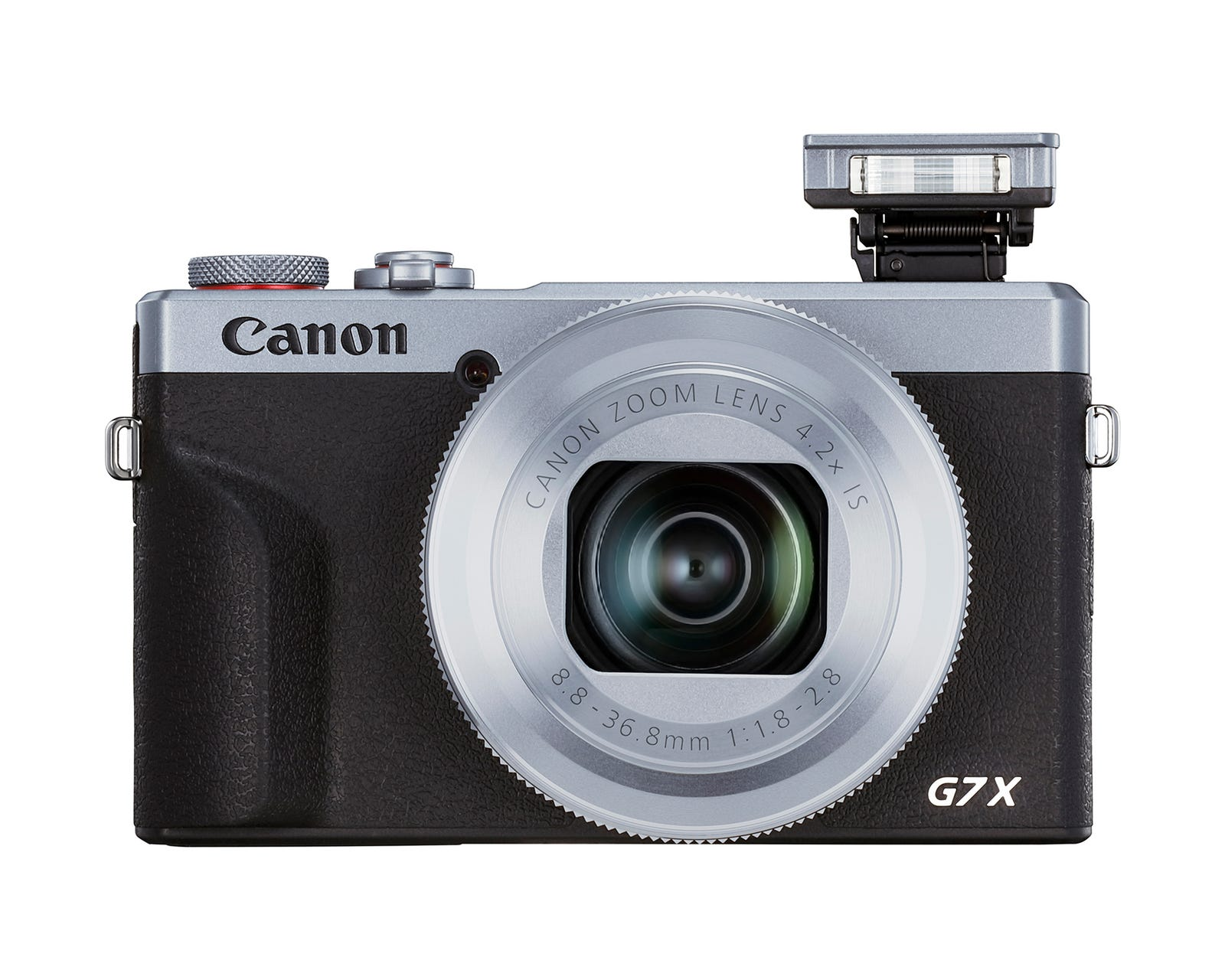 Click through for more images of the G7 X III.