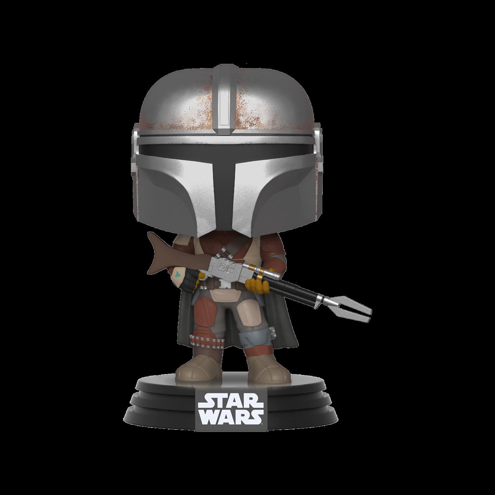 Илюстрация към статия, озаглавена All the Glorious New iStar Wars: The Rise of Skywalker / i Toys (и още) разкрити за Force Friday