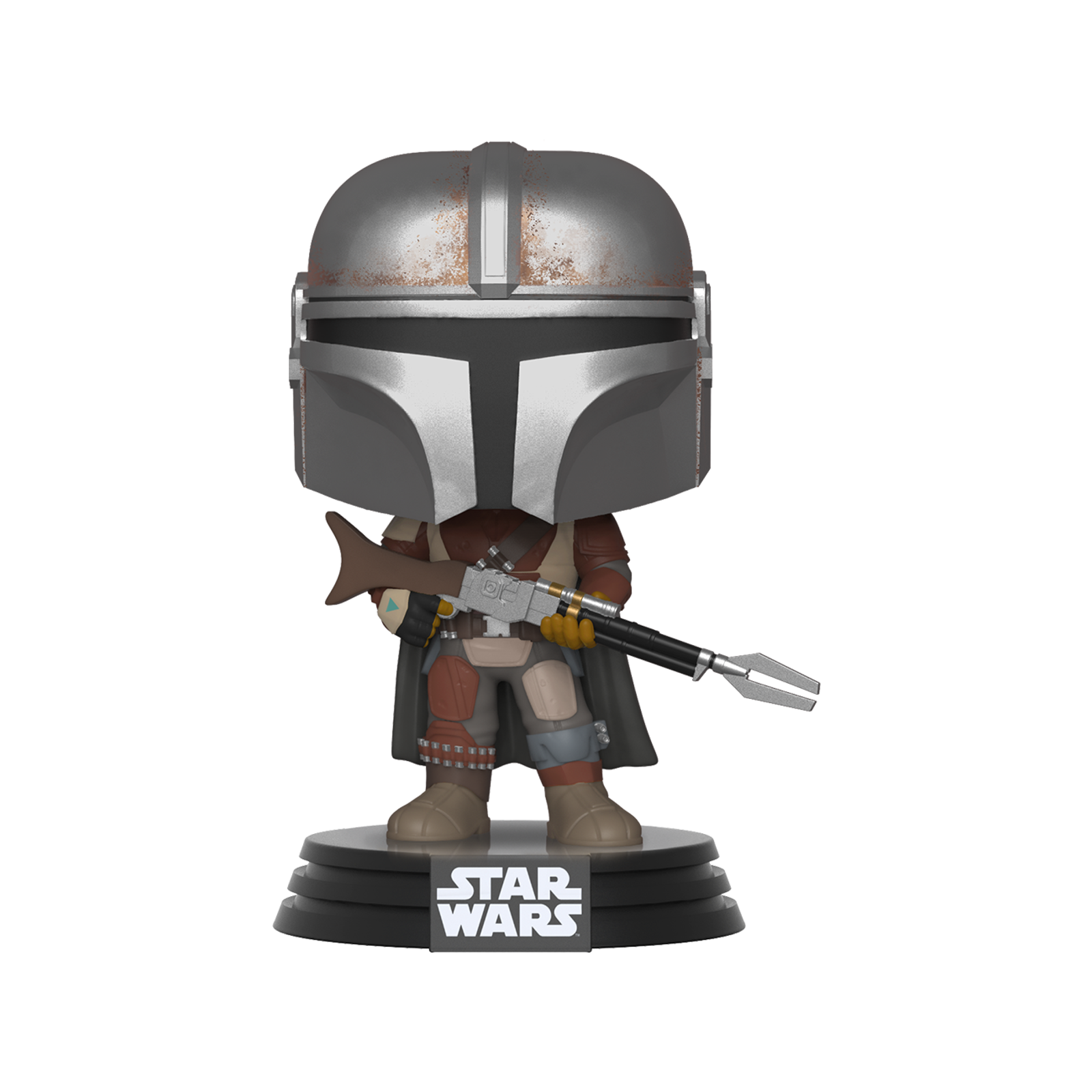 Illustration for article titled All the Glorious New iStar Wars: The Rise of Skywalker/i Toys (and More) Revealed for Force Friday