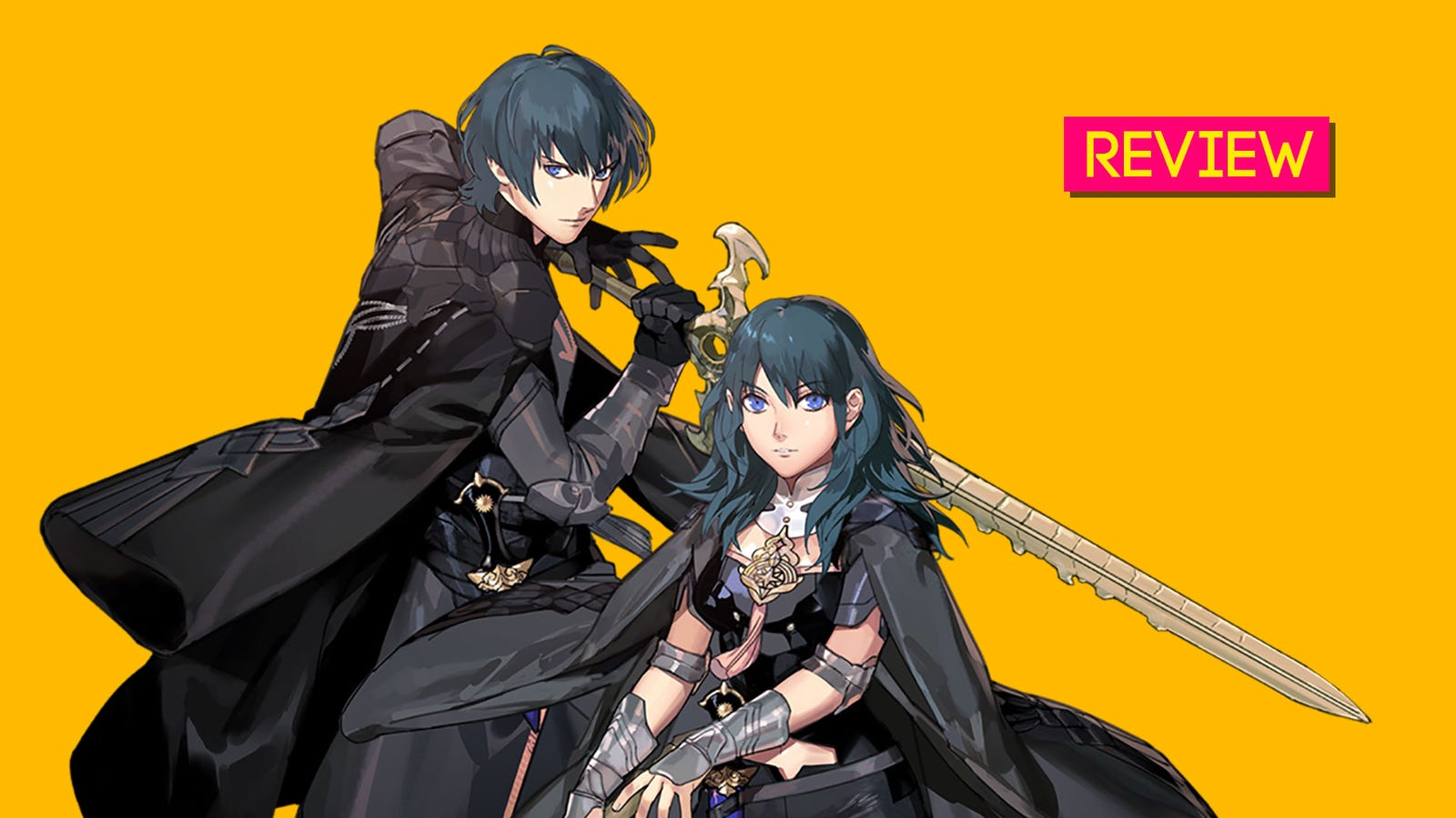 Fire Emblem: Three Houses: The Kotaku Review