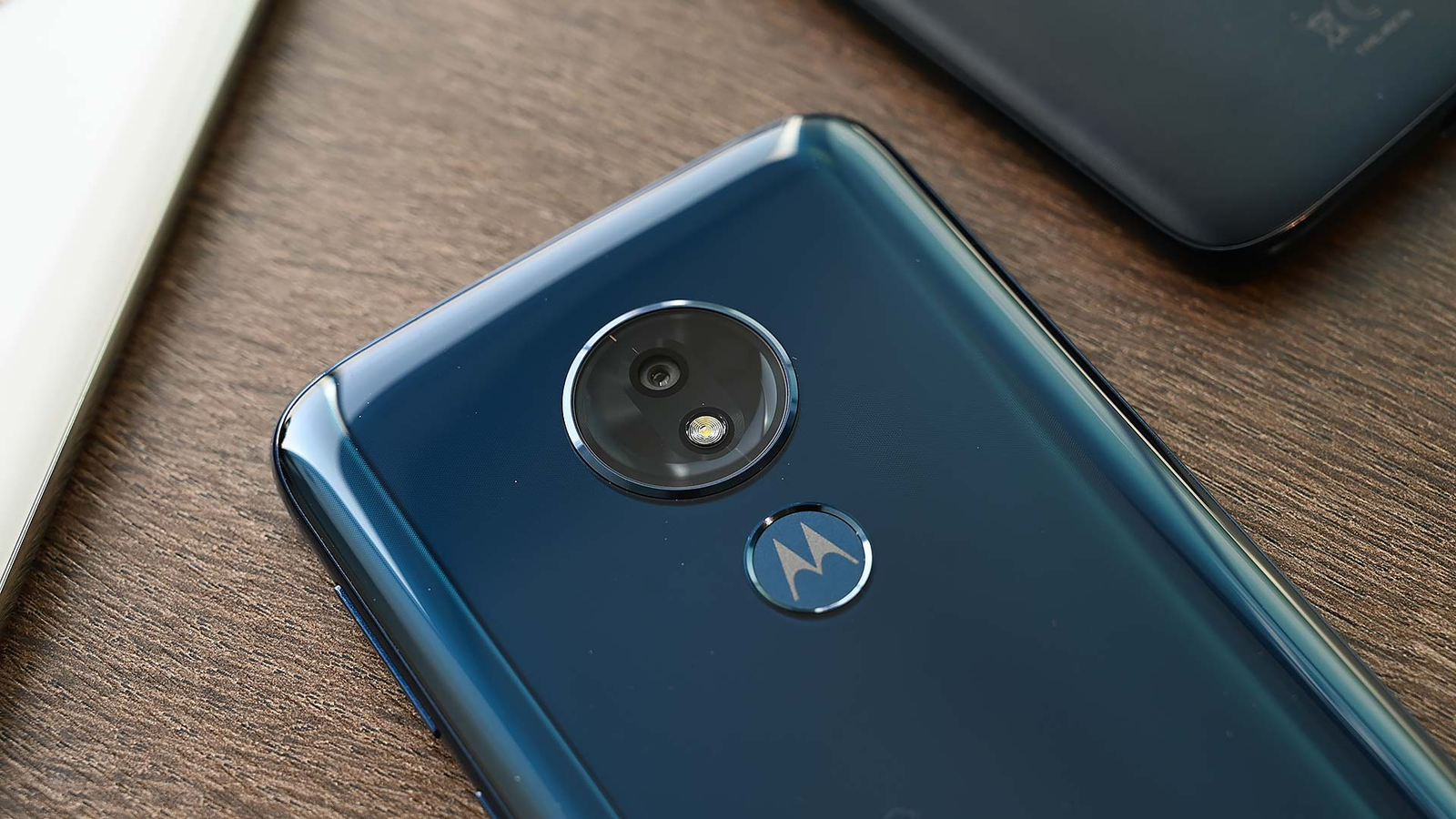 The main difference between the G7 and G7 Power aside from the latter's much larger battery are the G7 Power's single rear camera and lower-res screen.