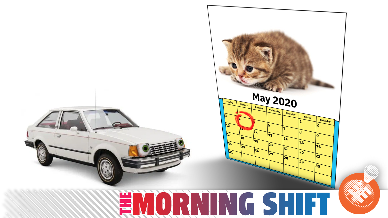 Why May 4 Could Be A Defining Day For The American Automobile Industry (But Also Maybe Not)