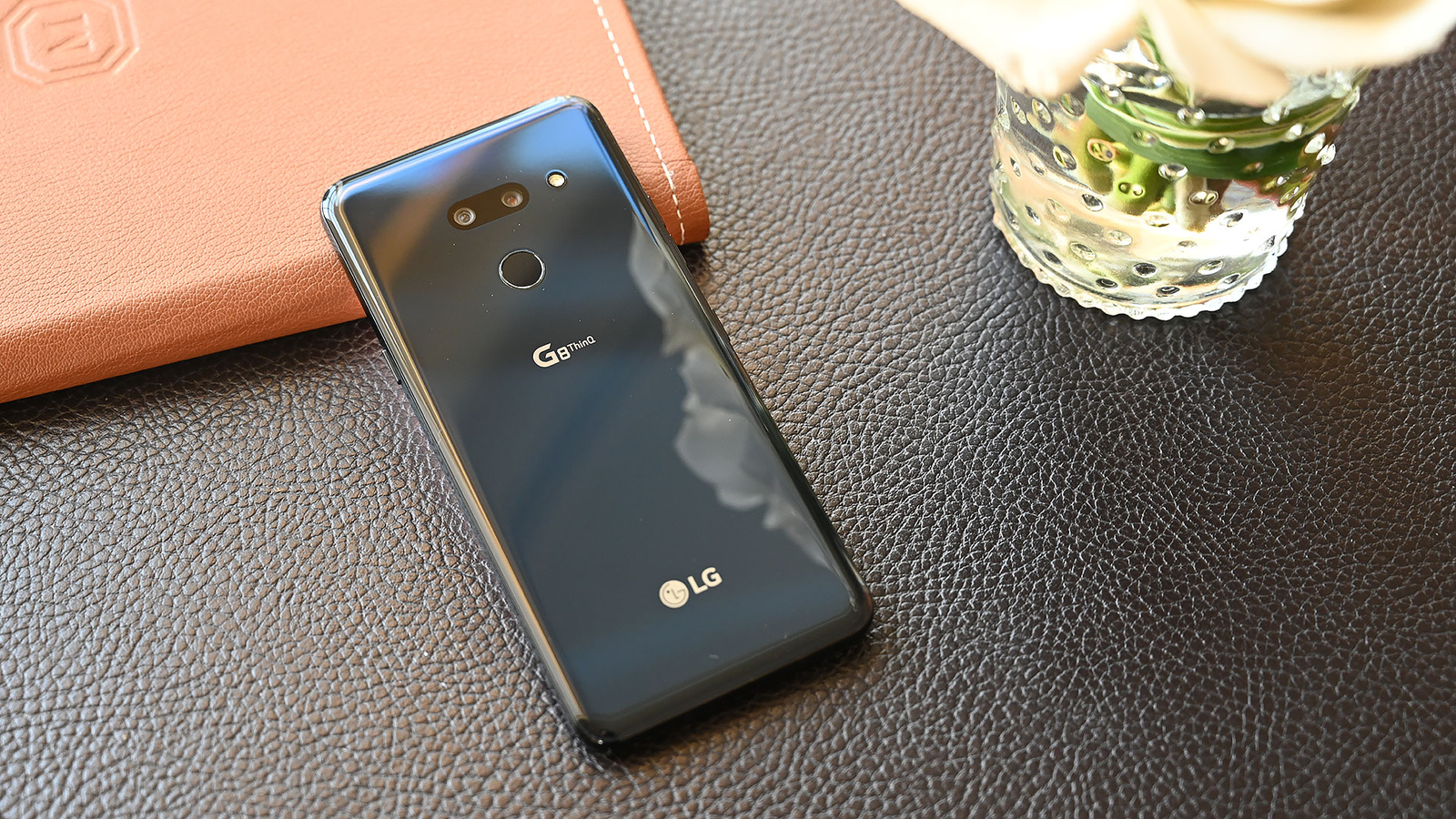 Illustration for article titled The LG G8 Will Make You Feel Like a Magician, Sort of
