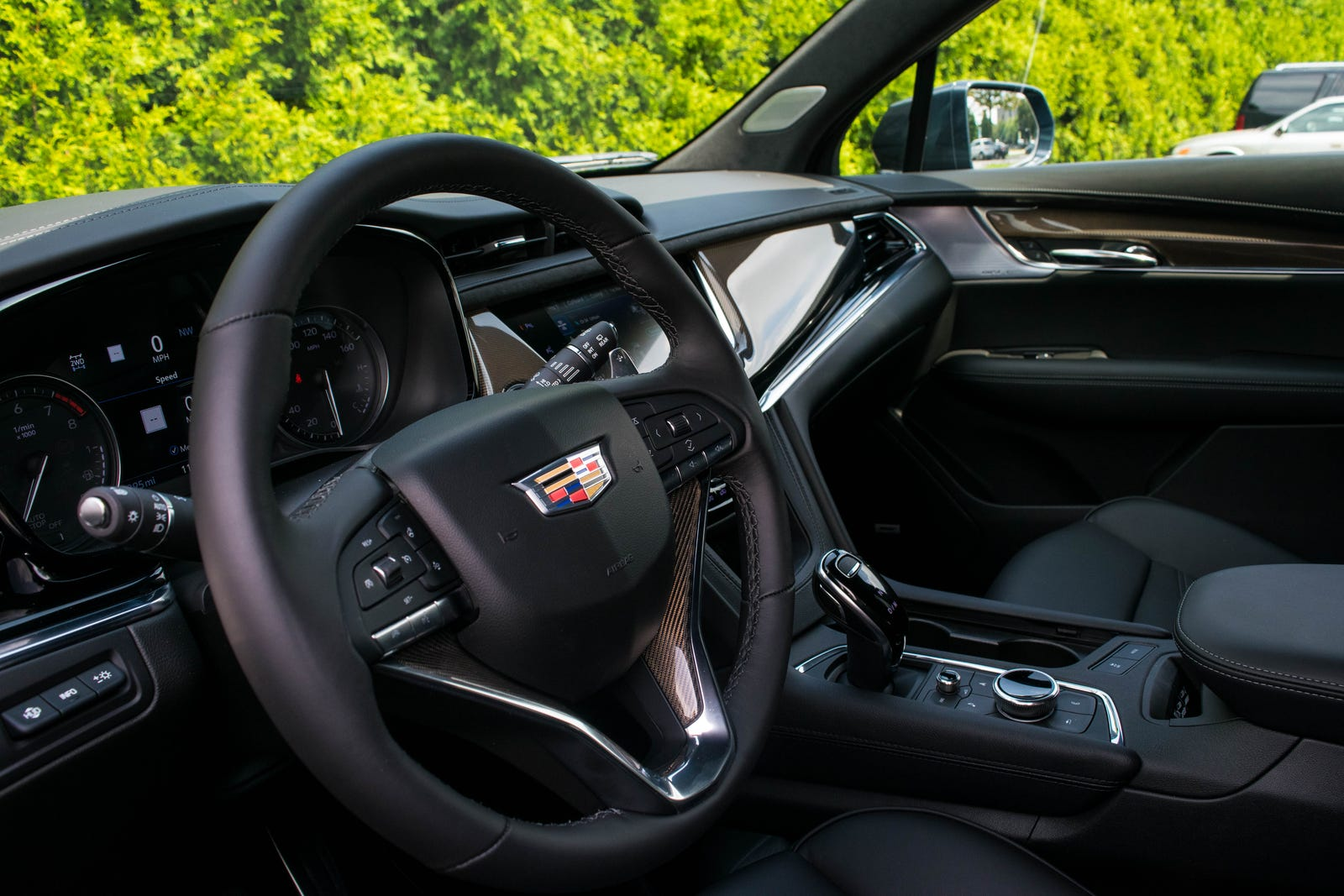 The 2020 Cadillac Xt6 Is Good But It S Not A Class Leader