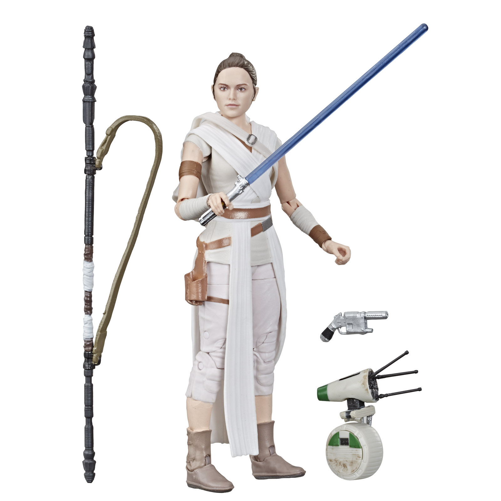Illustration to an article entitled All the glorious new wars on iStar: The Rise of Skywalker / i Toys (and more) revealed for Force Friday