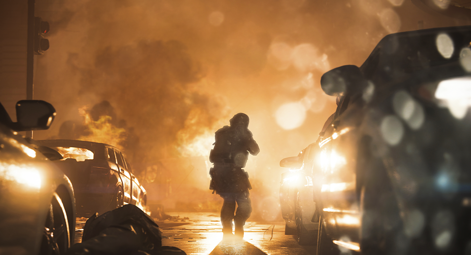 Call Of Duty: Modern Warfare's Developers Are Still Deciding How Disturbing To Get