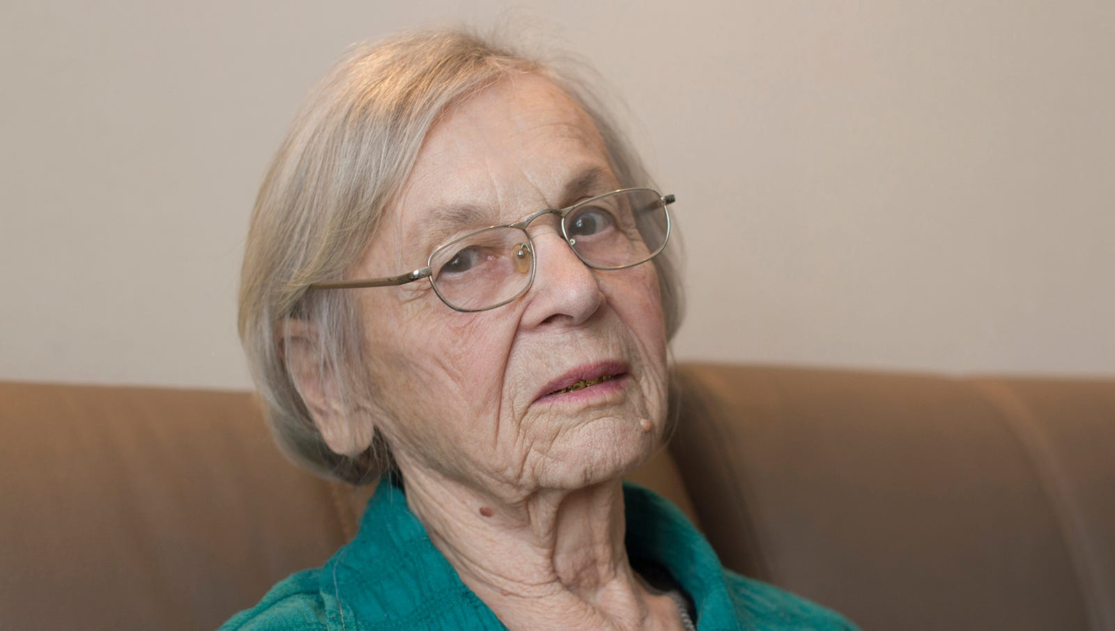 Family Hesitant About Sinking Another 40 Grand Into Repairs Of Dilapidated Old Grandma