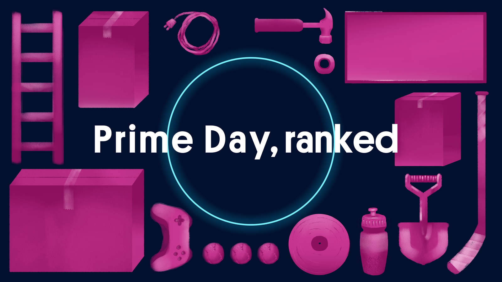 Prime Day Deals, Ranked
