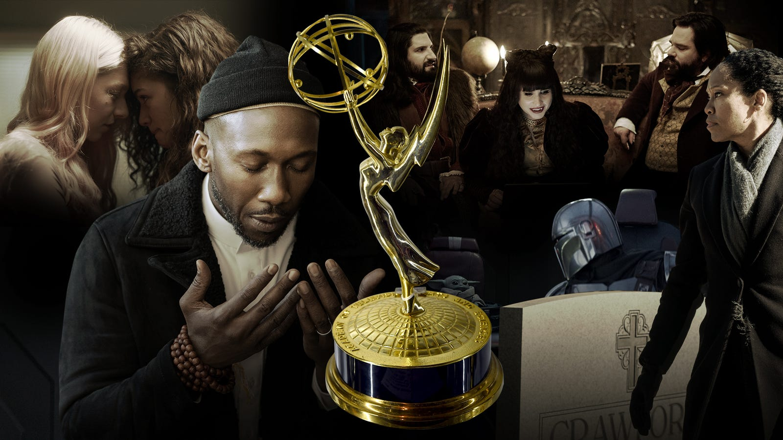 The A.V. Club's guide to the 72nd Primetime Emmy Awards