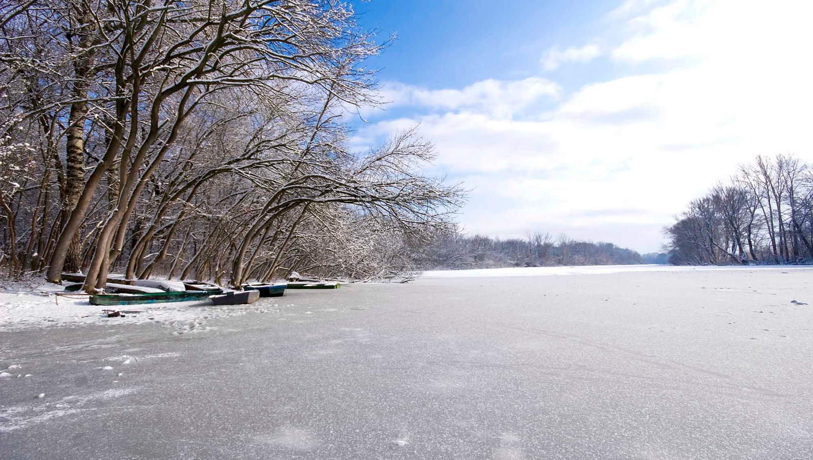 Report: Lake Ice Grows Safer To Venture Out On With Each Beer Consumed