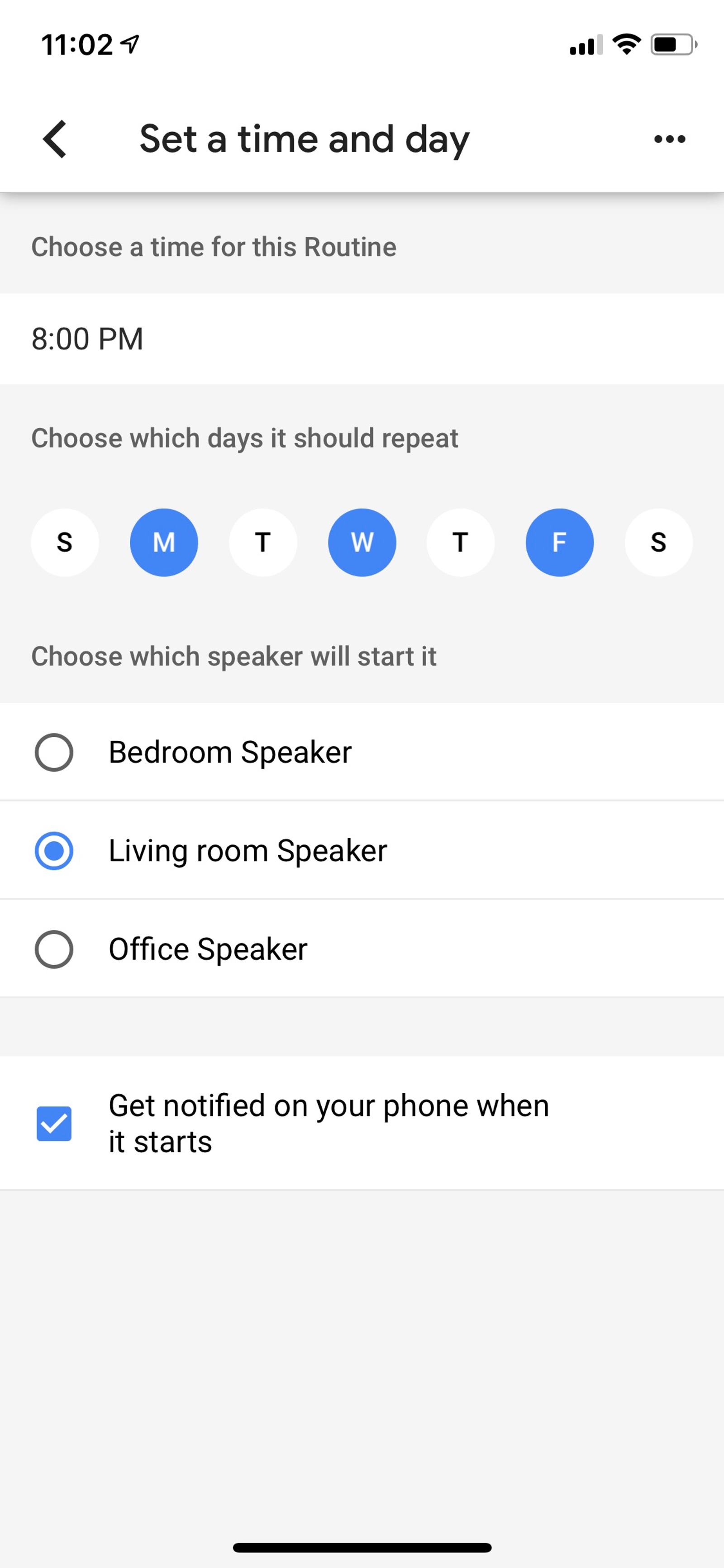 Illustration for article titled Google's Smart Speakers Are Getting a New Feature I Can Actually Get Excited About
