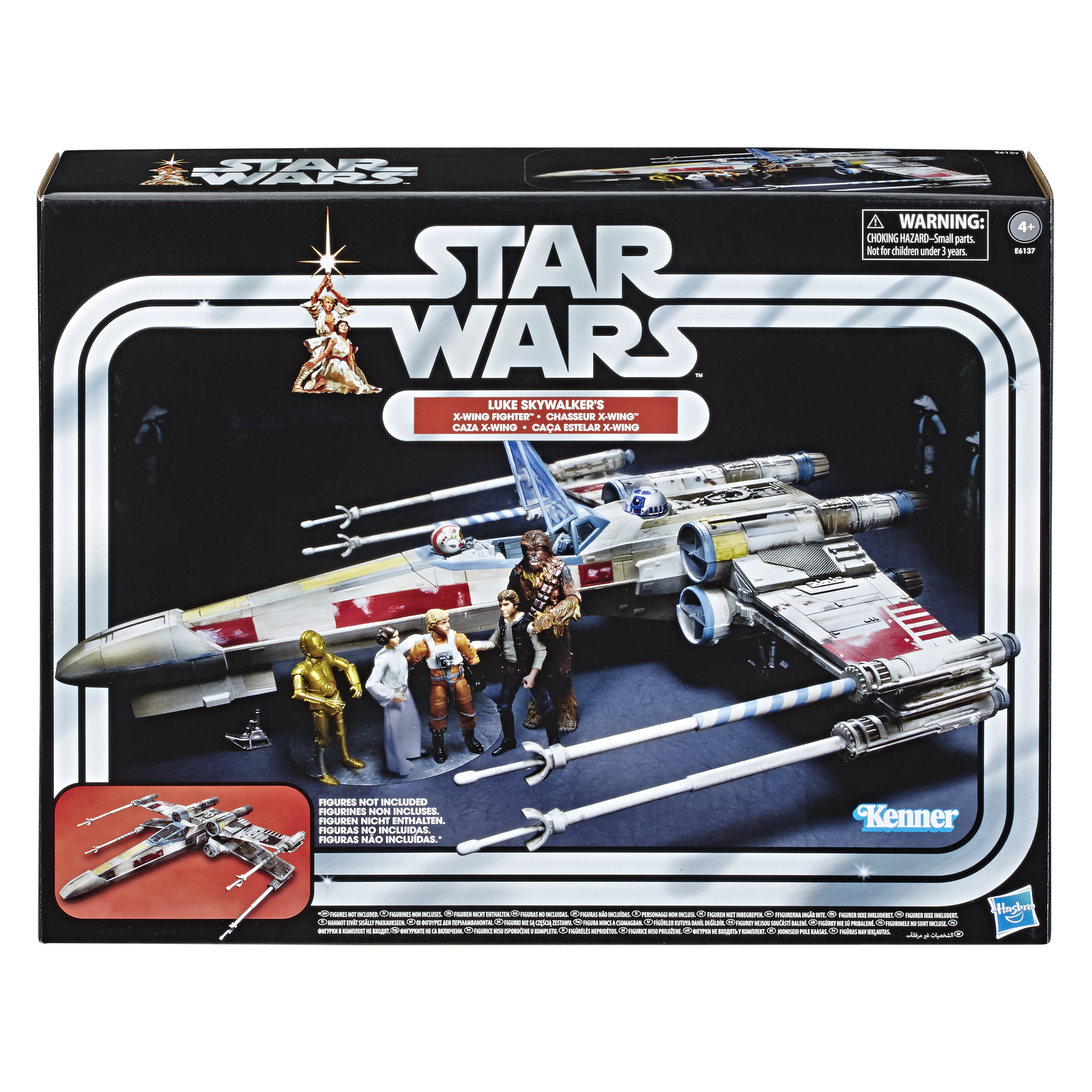 Triple Force Friday: All the New Star Wars Toys Disney Revealed