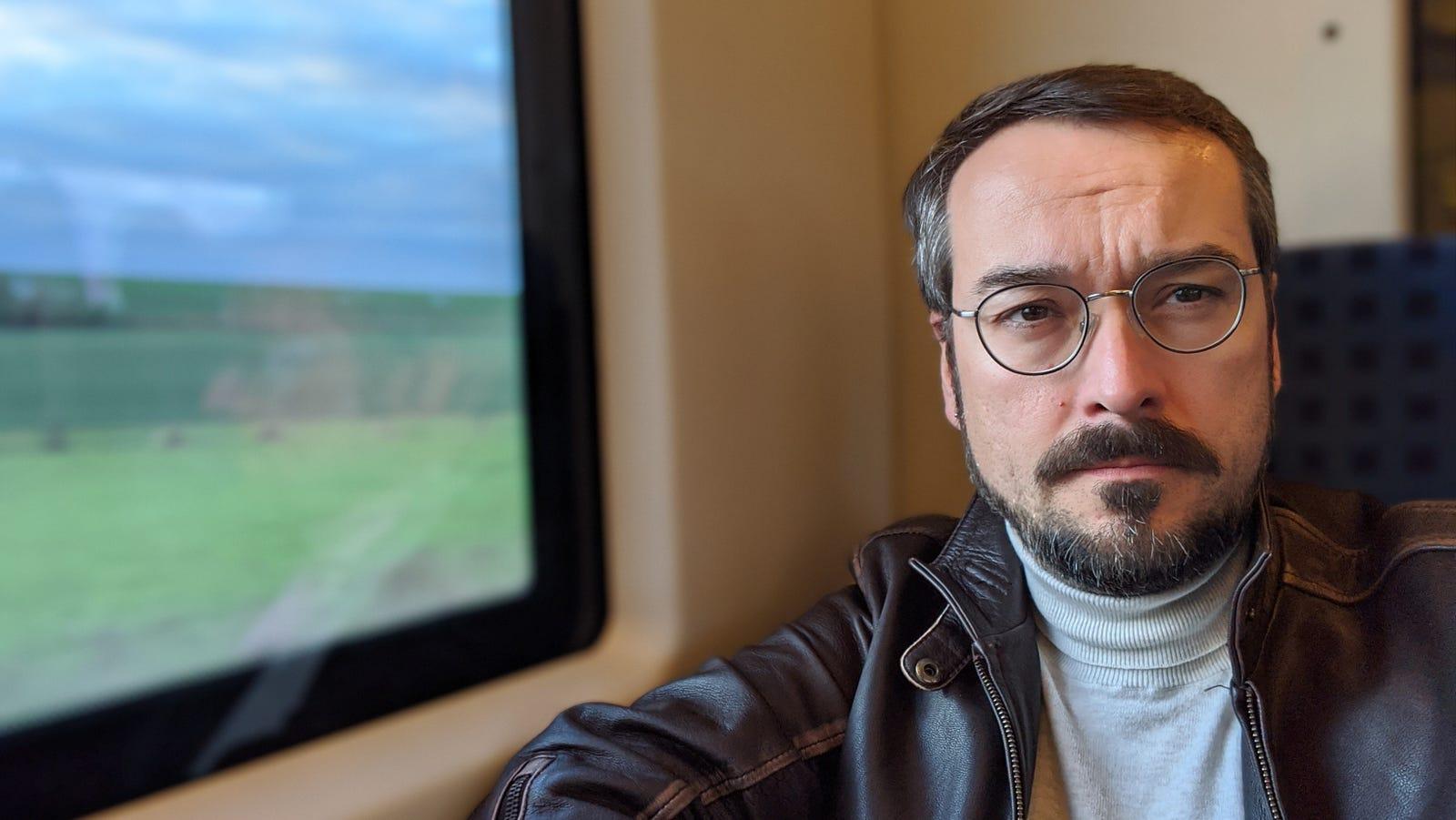 GOOGLE PIXEL 4: 100% de efectividad en modo selfie y bokeh. Hasta te saca guapo.