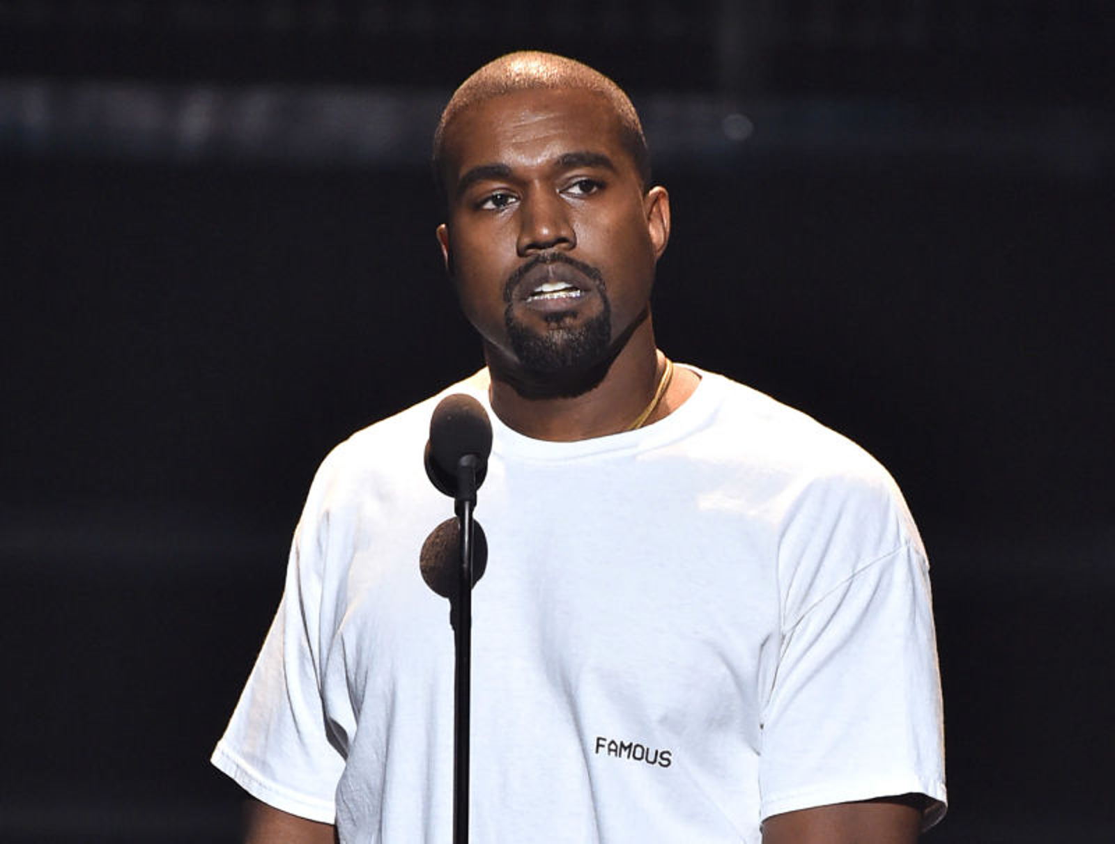 Kanye West Announces His New Name Is Tim