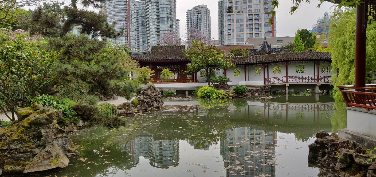 Sun Yat-Sen Park