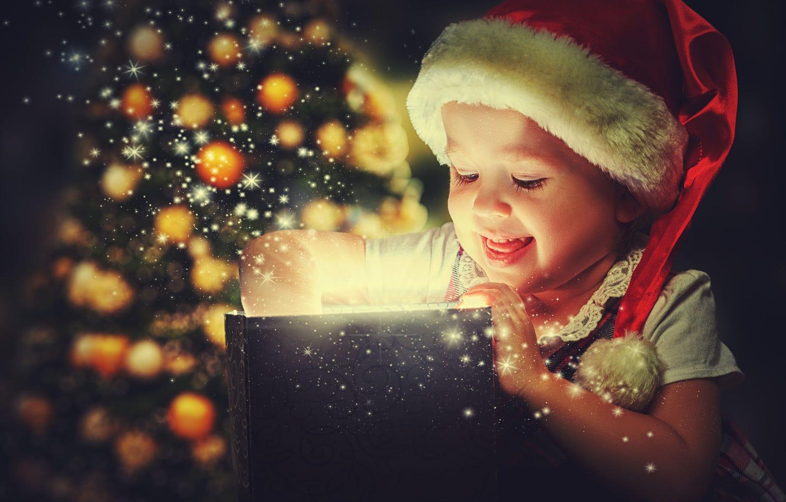 Christmas celebration all around the world