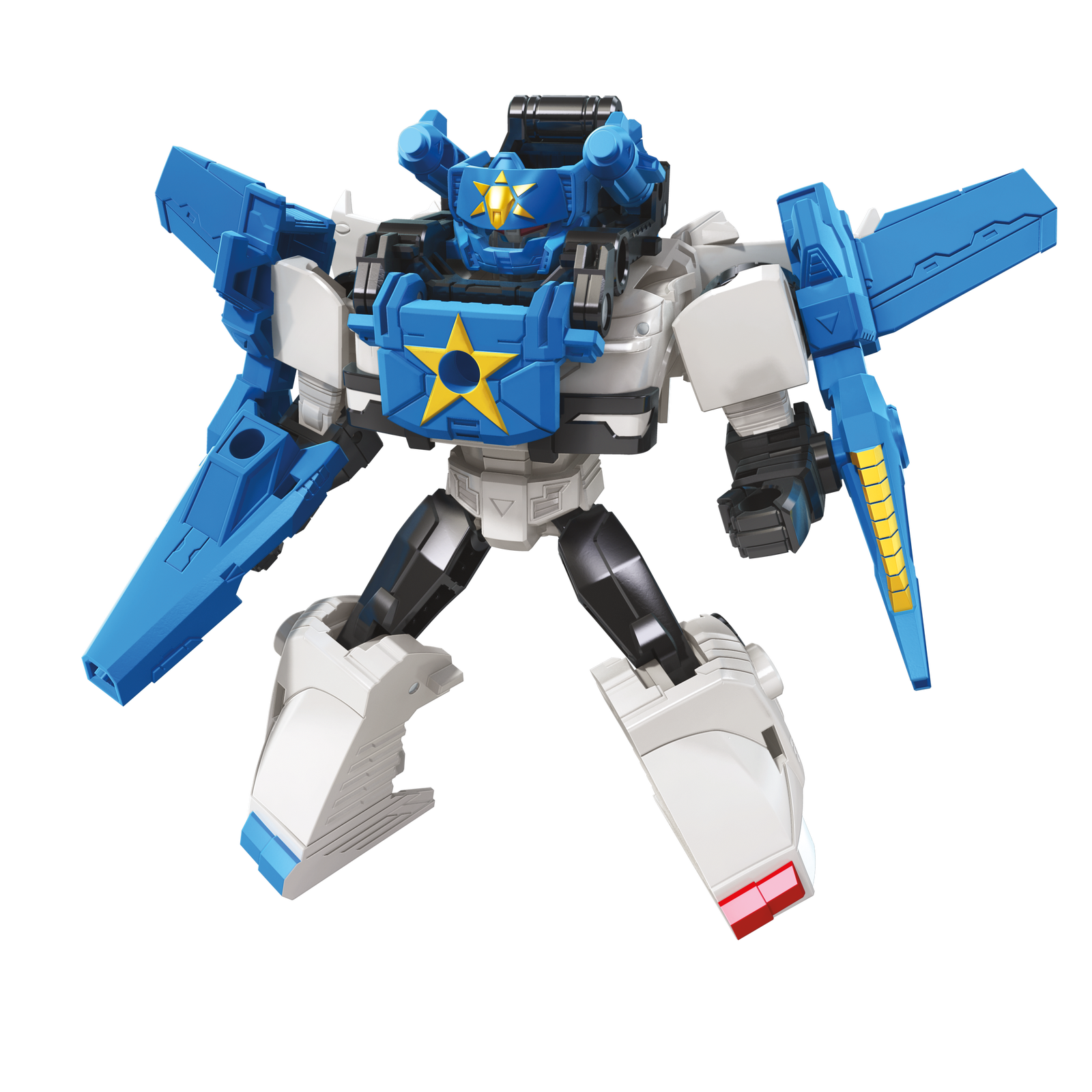 Transformers Toys Cyberverse Spark Armor Battle Class Prowl(Ages 6 and Up/ Approx. Retail Price: $14.99/ Available: 8/1/2019)