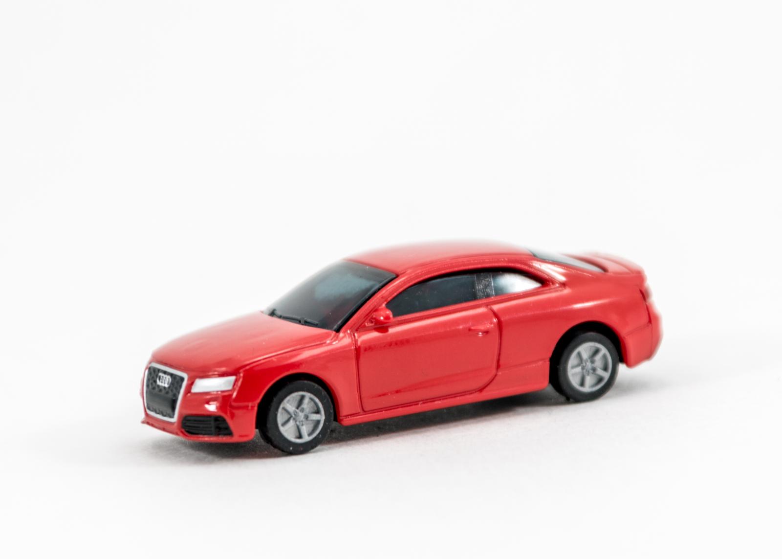 (7) Audi RS 5