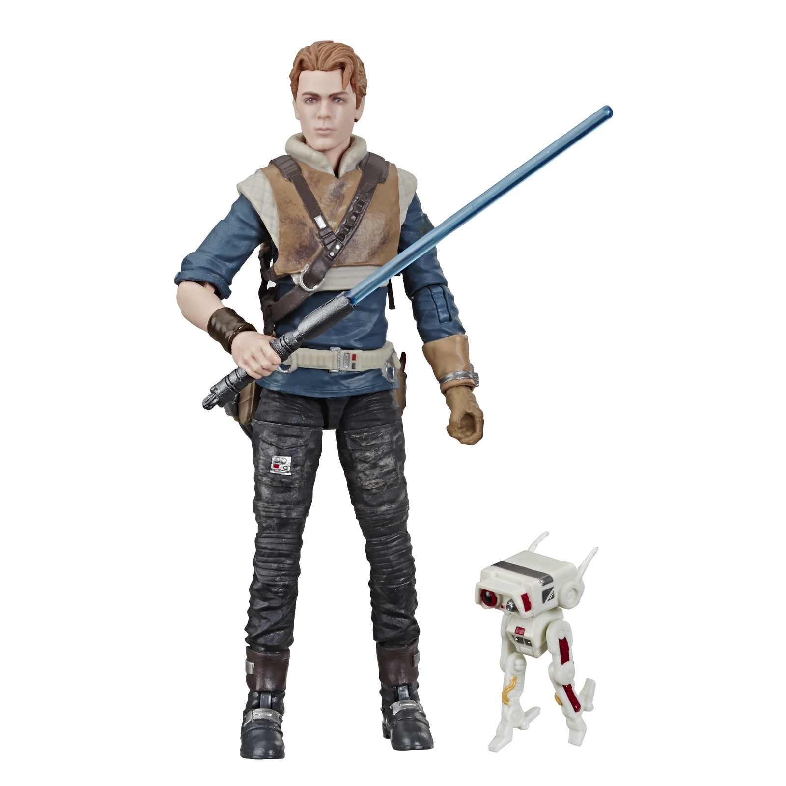 Илюстрация към статия, озаглавена Всички славни нови войни на iStar: Възходът на играчите на Skywalker / i (и още), разкрити за сила петък