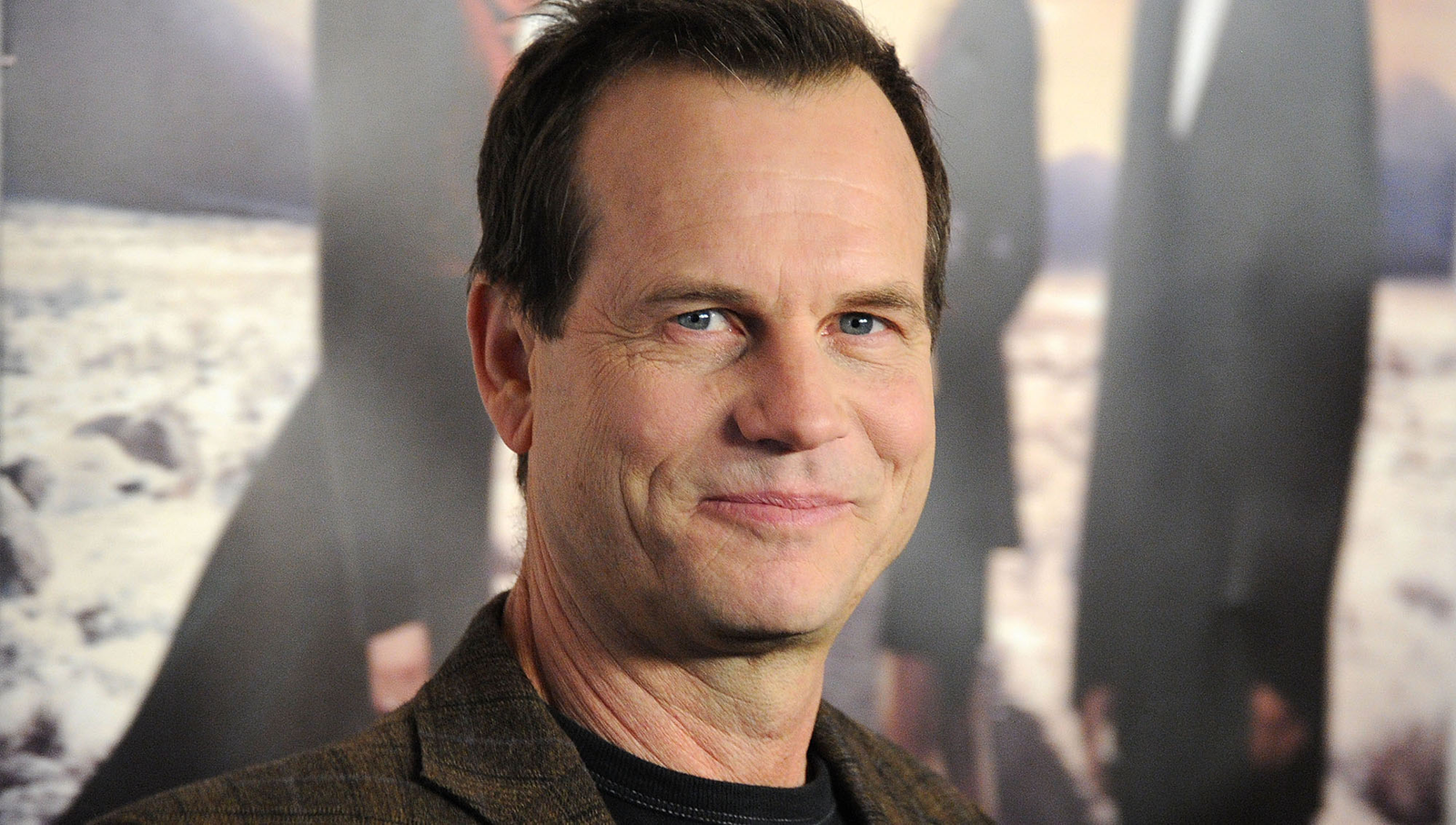 Bill Paxton: The beloved character actor made his mark on audiences with a small but unforgettable supporting role at his own funeral