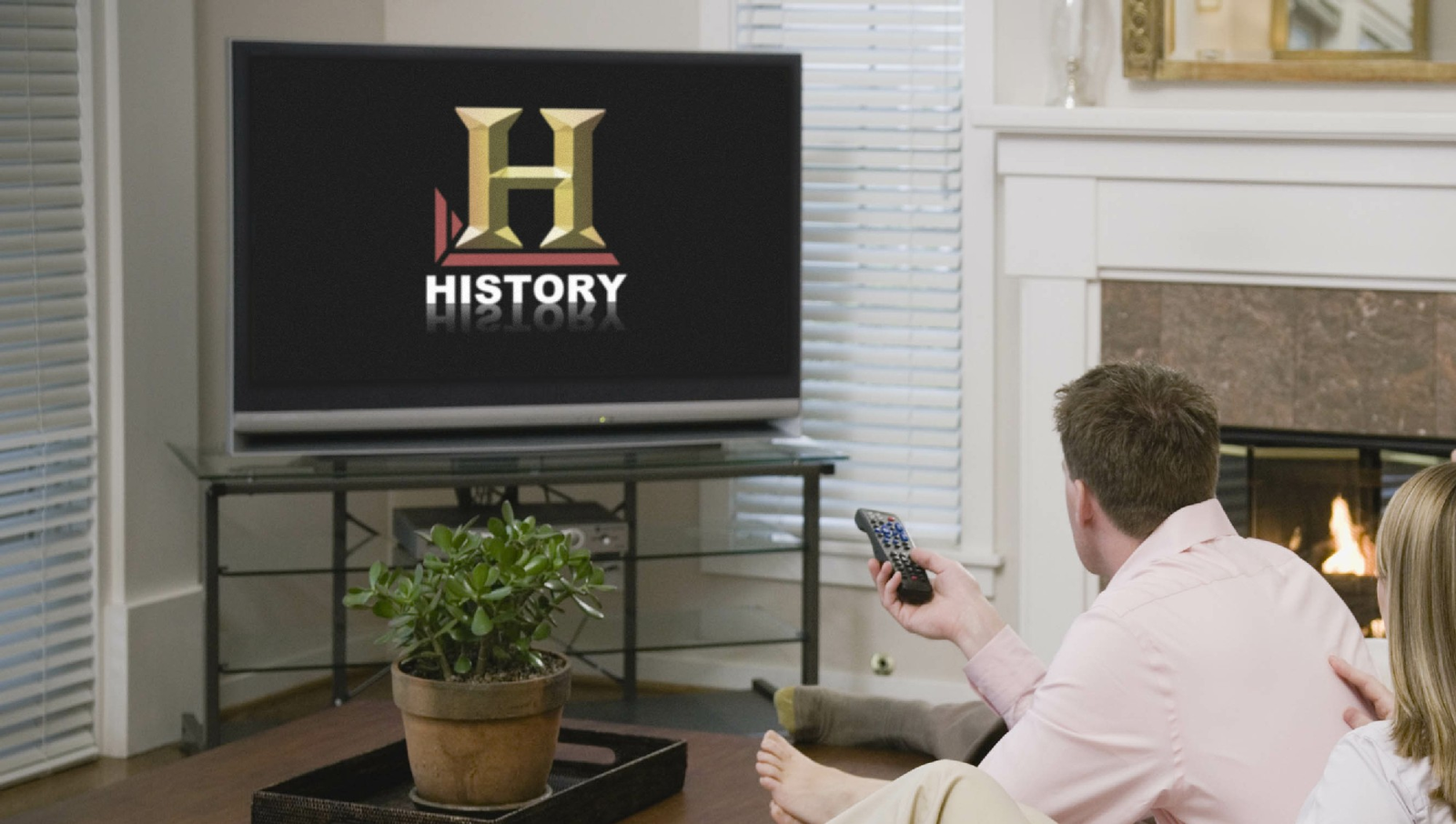 New History Channel Program Explores What Would Have Happened If History Channel Never Existed