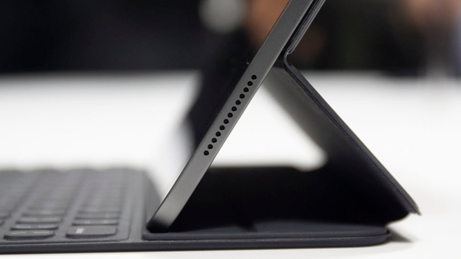 Illustration for article titled The iPad Pro Is Finally Making a Case for Itself