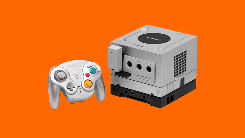 The Gamecube Still Holds Up 2 Decades Later