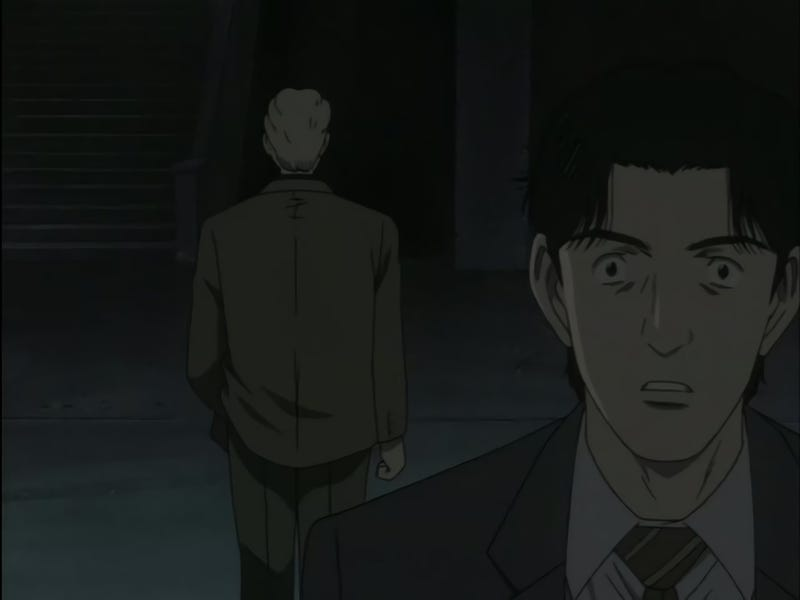 Captura de tela:Madhouse(Kotaku)