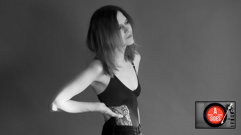 5 new releases we love: Juliana Hatfield sings The Police, DJ Shadow rocks it, and more