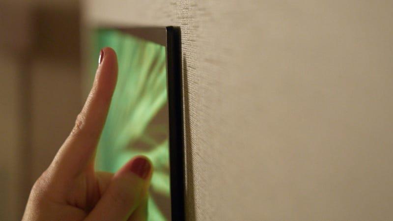 Aussie LG OLED TVs Will Get G-SYNC Support Next Month