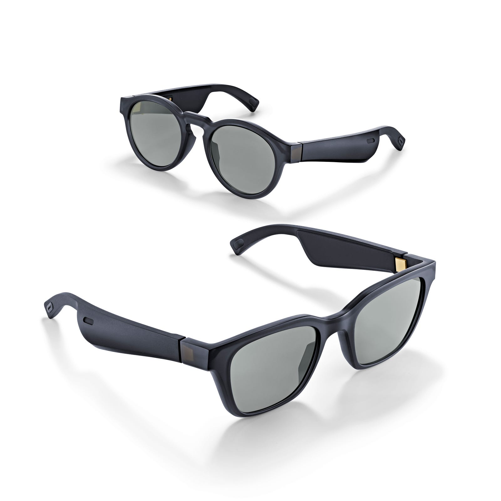 41af2225cf Bose Actually Turned Its Funky Sunglasses Headphones Concept Into a ...